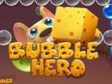 Игра Bubble Hero 3D