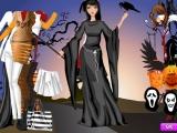 Наряд для Хеллоуина