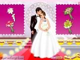 Flash игра для девочек Свадьба...