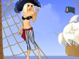 Леди Пиратка