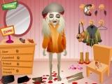 Flash игра для девочек Dress The Olsens