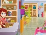 Flash игра для девочек Мега-шоппинг