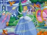 Hidden Stars Cinderella