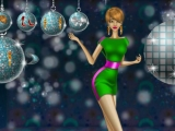 Flash игра для девочек Glam Fashion Show