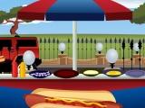 Hotdog Cooking
