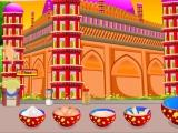 Flash игра для девочек Challah Recipe