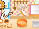 Flash игра для девочек Yummy Double Brownies