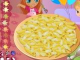 Flash игра для девочек Mac Cheese Mania
