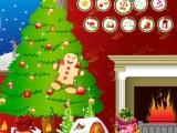Flash игра для девочек Christmas Tree