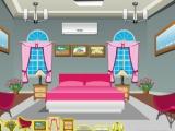 Flash игра для девочек My Pink Bedroom Decoration
