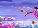 Тотали Спайс в воздухе