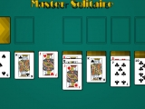 Flash игра для девочек Master Solitaire