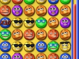 Игра Smiley Bejeweled