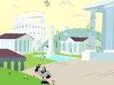 Flash игра для девочек Time Travel