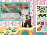 Flash игра для девочек Doggy Salon
