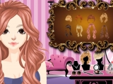 Flash игра для девочек Princess Mary