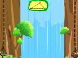 Flash игра для девочек Jungle Brain