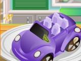 Flash игра для девочек Sweet Cake Decoration