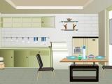 Flash игра для девочек Kitchen Room Decor