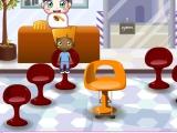 Flash игра для девочек Hair Salon Mixed