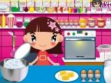 Flash игра для девочек Sweet 16 Cake