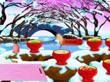 Flash игра для девочек Egg Bhurjee Recipe