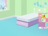 Flash игра для девочек Cutie Yukie Bedroom Decoration
