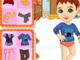 Игра Dora's Winter