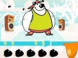 Flash игра для девочек Big Bear Boogie