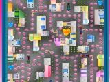 Flash игра для девочек Find My Valentine