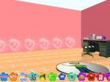 Реалистичная комната
