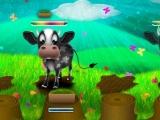 Животные на ферме Лизы