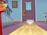 Flash игра для девочек Том и Джерри: Боулинг
