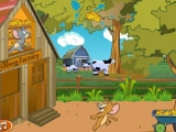 Том и Джерри: Сырная атака