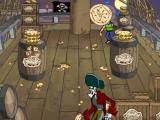 Скуби Ду: Пираты и пицца