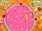 Flash игра для девочек Silly Pizza Shooppe