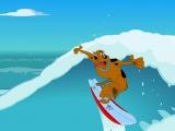 Flash игра для девочек Scooby Doo: Ripping Ride
