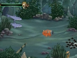 Flash игра для девочек Scooby Doo: Reef Relief