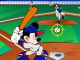 Чемпионат по бейсболу