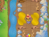 Игра Winnie the Pooh: Balloon Trail