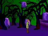 Скуби Ду: Падающие надгробья