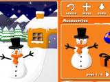 Christmas Card Maker - Новогодняя открытка