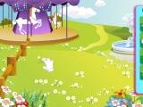 Decorate Big Picnic - Организуй пикник