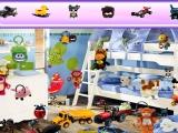 Kids Bedroom Hidden Objects