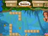 Tarzan Coconut Run