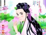 Японский макияж 3