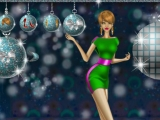Glam Fabulocity Dress Up