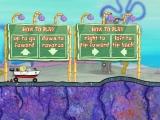 Flash игра для девочек SpongeBob: Boat-o-Cross 2