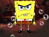 SpongeBob: Bubble Bustin Game