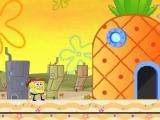 Sponge Bob: Dutchmans Dash